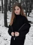 Vika, 18  , Elektrogorsk