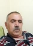 Murat , 38  , Istanbul
