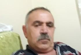 Murat , 39 - Just Me
