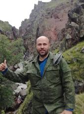 romantik, 41, Russia, Kislovodsk