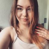 Katya, 21  , Olawa