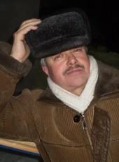 Sergey Gavrilov, 68, Russia, Samara