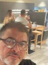 Jr, 46, France, Fuveau