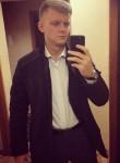 Евгений, 27 лет, Новосибирск
