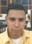 Frank abdul , 26, Managua