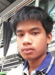 วีระยุทธ อย่างดี, 22  , Bangkok