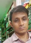 Haydar Sardar, 23  , Kolkata