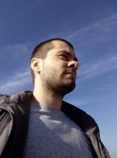 Matvey, 27, Russia, Taganrog