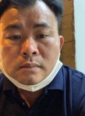 Neal, 35, Vietnam, Ho Chi Minh City