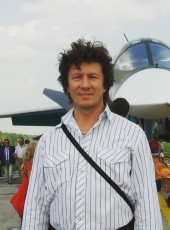Андрей, 54, Россия, Новосибирск