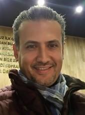 Clifford Erich, 53, Russia, Saint Petersburg