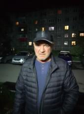 Vadim, 51, Russia, Myski