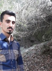 Aytek, 22, Turkey, Kadirli