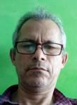 German Herrera, 57  , Bogota