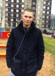 Andrey , 20, Luga