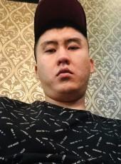 Loony, 25, Kazakhstan, Baykonyr