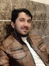 Harun, 25, Turkey, Istanbul