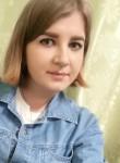 Anastasiya, 19, Chita