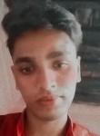 Md Sahil, 19  , Bareilly