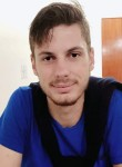 Willian, 25  , Santa Maria