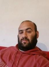 Σακι, 30, Albania, Gjirokaster