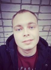 Maks, 23, Russia, Kostroma