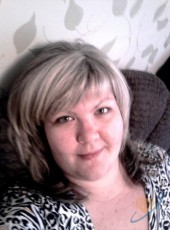 Ksyushka, 39, Russia, Bratsk