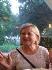 Tatyana, 61, Russia, Anapa