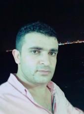 Erdal, 34, Turkey, Izmir
