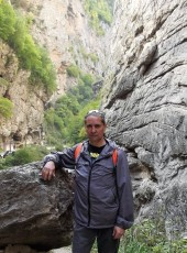 Sergey, 55, Russia, Novomoskovsk