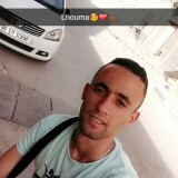 Ghani, 26  , El Eulma