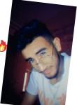 Jacke Mily, 19  , Esparza