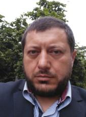 Abdullah, 49, Turkey, Ankara