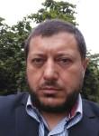 Abdullah, 49  , Ankara