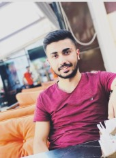 eyuphan, 20, Turkey, Siverek