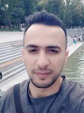 Ахмад, 26, Ukraine, Kharkiv