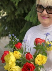 Lana, 60, Ukraine, Odessa