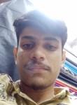 Khan Shahnawaz, 25  , Mumbai