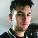 Alessio , 20  , Pompei