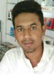 Rafi, 23  , Avadi