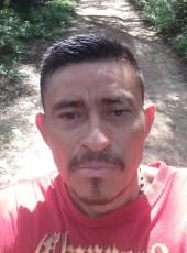 Omar, 44, Mexico, Santiago de Queretaro