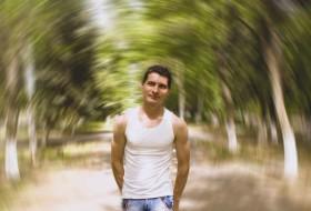 aleksandr, 39 - Just Me