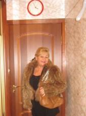 Liliya, 65, Russia, Moscow