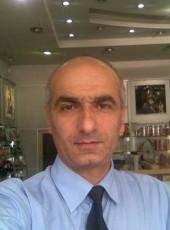 boris bokhua, 56, Georgia, Tbilisi