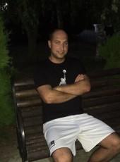 Сергей, 31, Россия, Щёлково