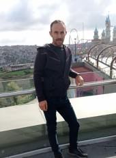 Mehmet, 25, Turkey, Istanbul