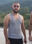 Haris, 19  , Mostar