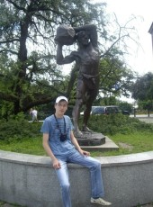 Ignat, 25, Russia, Raduzhny