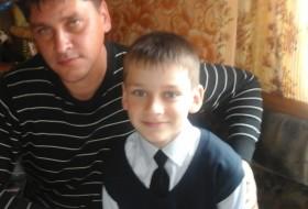 Serzh, 47 - Just Me