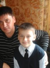 Serzh, 46, Russia, Tver